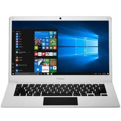 Ноутбук Prestigio SmartBook 141C (LHPSB141C01BFHWHCIS) (LHPSB141C01BFHWHCIS) ноутбуки prestigio ноутбук prestigio smartbook 141c white