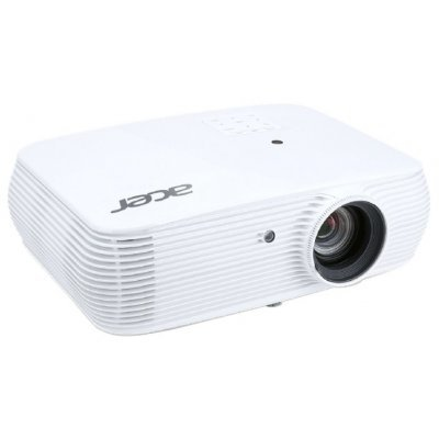 проектор acer k335 Проектор Acer P5530 (MR.JPF11.001)
