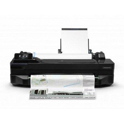 Плоттер HP Designjet T120 24-in ePrinter / CQ891C (2018 edition) (CQ891C) плоттер hp designjet t1300 eprinter cr652a a0 44 usb lan
