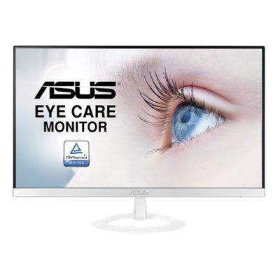 Монитор ASUS 27 VZ279HE-W (White) (90LM02XD-B01470) монитор asus 27 vx279h 90lm00g2 b01470 90lm00g2 b01470