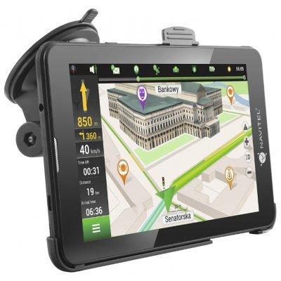 Навигатор GPS Navitel T700 3G (T700) gps навигатор lexand cd5 hd 5 авто 4гб navitel 9 стран черный