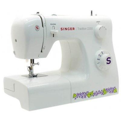 Швейная машина Singer TRADITION 2350 белый (TRADITION 2350) швейная машина singer one белый