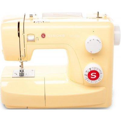 Швейная машина Singer Simple 3223 желтый (SINGER SIMPLE 3223 yellow) швейная машина vlk napoli 2400