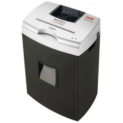 Шредер HSM ShredStar X15 (1030121) цена 2017