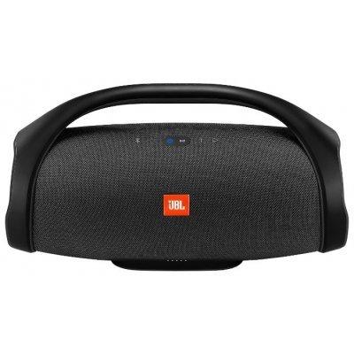 Портативная акустика JBL Boombox черный (JBLBOOMBOXBLKEU) портативная акустика digma s 31 черный