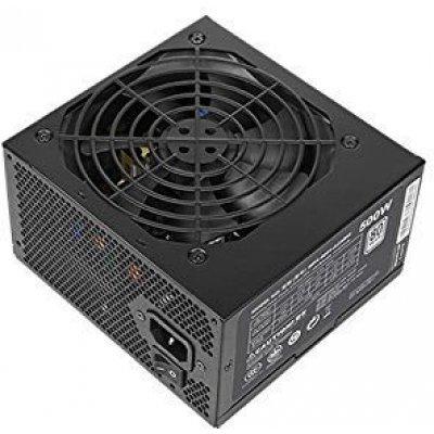 Блок питания ПК CoolerMaster Cooler Master MasterWatt Lite 500W (MPX-5001-ACABW-ES), арт: 276461 -  Блоки питания ПК CoolerMaster