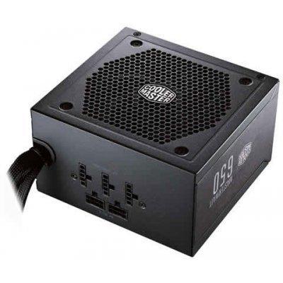 Блок питания ПК CoolerMaster Cooler Master MasterWatt 650W (MPX-6501-AMAAB-EU), арт: 276463 -  Блоки питания ПК CoolerMaster