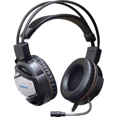 Компьютерная гарнитура Defender WARHEAD G-500 (64150) гарнитура defender warhead hn g130 черный 64103