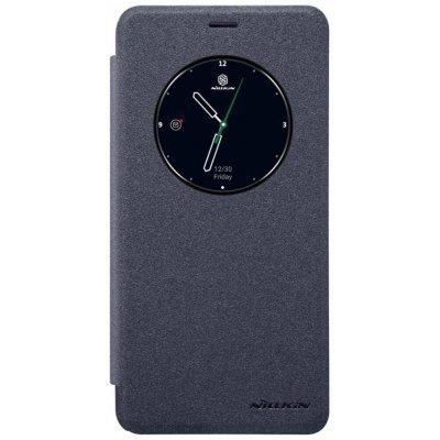 Чехол для смартфона Nillkin MEIZU M5 NOTE black (6902048135253) чехлы для телефонов with love moscow силиконовый дизайнерский чехол для meizu m5 note макаронс