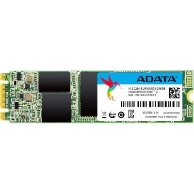 Накопитель SSD A-Data Ultimate SU800 256 Gb (ASU800NS38-256GT-C) накопитель ssd a data adata ultimate su800 512gb asu800ss 512gt c