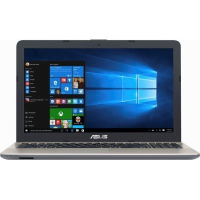 Ноутбук ASUS X541UV (X541UV-GQ1471T) (X541UV-GQ1471T) ноутбук asus gl752