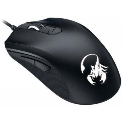 Мышь Genius Scorpion M6-600 черный (31040063101) genius hs 300a silver