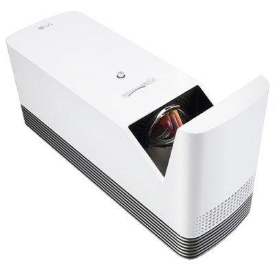 Проектор LG HF85JS белый (HF85JS.ARUZ)