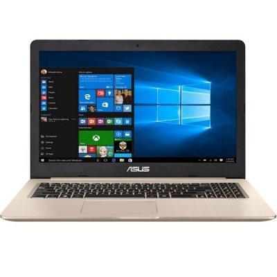 Ультрабук ASUS VivoBook Pro 15 Ultra HD N580VD-FI758R (90NB0FL4-M11960) (90NB0FL4-M11960) компьютерная гарнитура asus vulcan pro 90 yahi7180 ua00