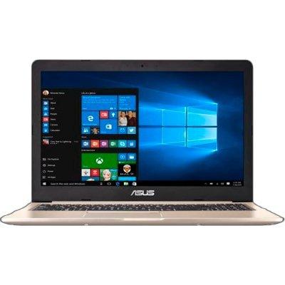 Ультрабук ASUS VivoBook Pro 15 Ultra HD N580VD-FI761 (90NB0FL4-M12000) (90NB0FL4-M12000) компьютерная гарнитура asus vulcan pro 90 yahi7180 ua00