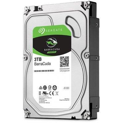 Жесткий диск ПК Seagate ST3000DM007 3Tb (ST3000DM007), арт: 276555 -  Жесткие диски ПК Seagate
