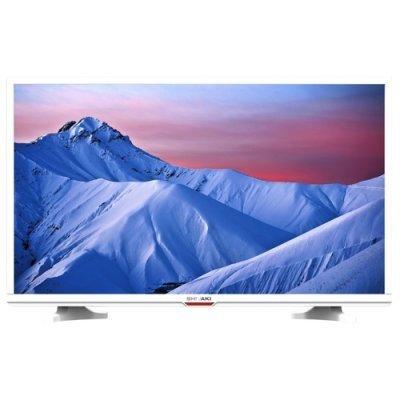 ЖК телевизор Shivaki 22 STV-22LED20W (STV-22LED20W) телевизор supra stv lc22lt0010f led 22 black 16 9 1920x1080 80000 1 220 кд м2 usb vga hdmi dvb t2 c