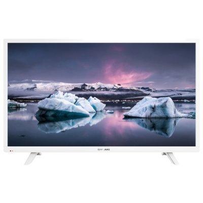 ЖК телевизор Shivaki 43 STV-43LED20W (STV-43LED20W) телевизор supra stv lc22lt0010f led 22 black 16 9 1920x1080 80000 1 220 кд м2 usb vga hdmi dvb t2 c