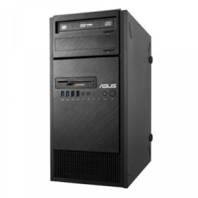 Серверная платформа ASUS ESC500 G4 (90SV04ZA-M4MCE0) (ESC500 G4.) серверная платформа asus ts300 e8 ps4
