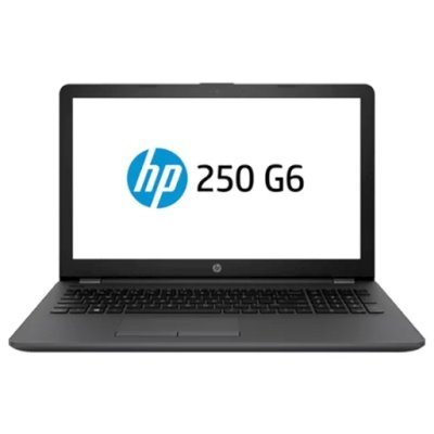 Ноутбук HP 250 G6 (2SX58EA) (2SX58EA), арт: 276708 -  Ноутбуки HP