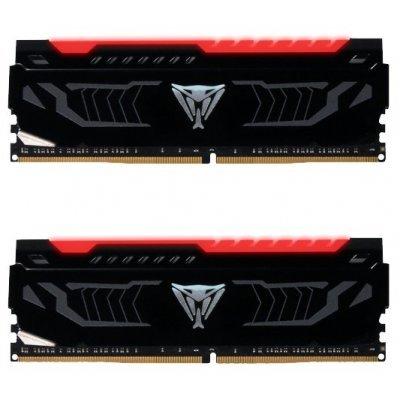 Модуль оперативной памяти ПК Patriot PVLR416G266C5K 16Gb DDR4 (PVLR416G266C5K) аккумулятор patriot 12v 1 5 ah bb gsr ni