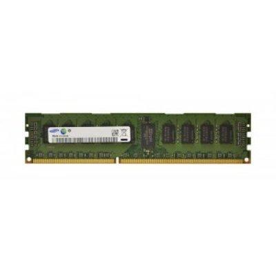Модуль оперативной памяти сервера Samsung Original DDR-III 8GB RDIMM (PC3-12800) 1600MHz M393B1G73EB0 ECC Reg 1.35V (M393B1G73EB0-YK0Q2) (M393B1G73EB0-YK0Q2) 90y3109 pc3 12800 8gb 1600mhz 240 pin cl11 1 5v ddr3 sdram ecc dual rank x4 rdimm ram 100% tested working