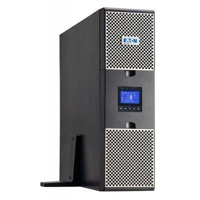 Источник бесперебойного питания Eaton Powerware Eaton 9PX 3000i RT3U 3000Вт 3000ВА черный (9PX3000IRT3U) источник бесперебойного питания eaton powerware 5px 2200i rt2u 5px2200irt