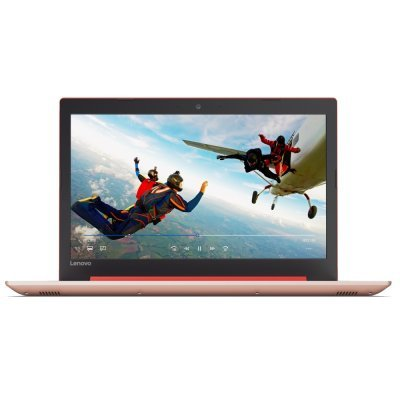 Ноутбук Lenovo IdeaPad 320-15IKB (80YE007HRK) (80YE007HRK) ноутбук lenovo ideapad 320 15ikb 15 6 intel core i5 8250u 1 6ггц 6гб 1000гб amd radeon r520m 2048 мб windows 10 81bt0010rk черный