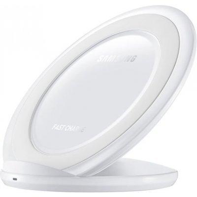 Беспроводное зарядное устройство для смартфонов Samsung EP-NG930BWRGRU для G930 белый (EP-NG930BWRGRU) цена 2017