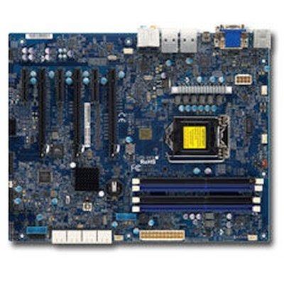 Материнская плата сервера SuperMicro MBD-X10SAT-B Soc-1150 iC226 ATX (MBD-X10SAT-B)