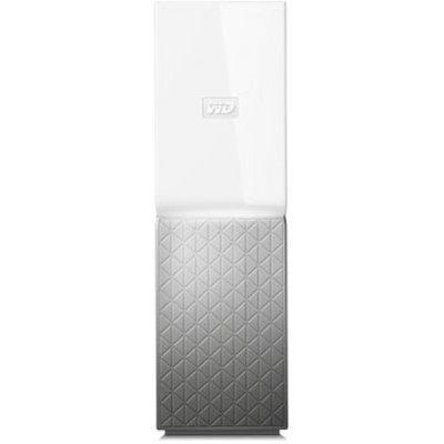 все цены на Сетевой накопитель NAS Western Digital 3Tb WDBVXC0030HWT-EESN My Cloud Home 1xDisk 1-bay (WDBVXC0030HWT-EESN) онлайн