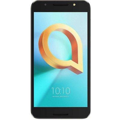 Смартфон Alcatel A3 PLUS 5011A 16Gb черный (5011A-2AALRU1) смартфон alcatel pop 4 6 7070 графит 7070x 2aalru1