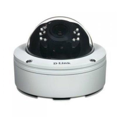 Камера видеонаблюдения D-Link DCS-6517 (DCS-6517/A1A) d link dcs 825l a1a