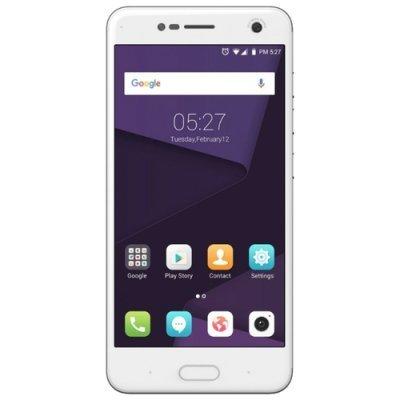 Смартфон ZTE Blade V8 32Gb золотой (BLADE.V8.GD) смартфон zte blade 32gb v8 серый