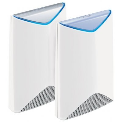 Wi-Fi точка доступа Netgear SRK60-100EUS Трехдиапазонная (SRK60-100EUS) точка доступа netgear wnap320 100pes 802 11n 300mbps 2 4ггц 20dbm gblan