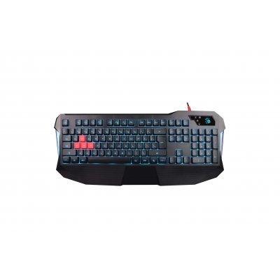 Клавиатура A4Tech Bloody B130 черный (B130) новая вода b130