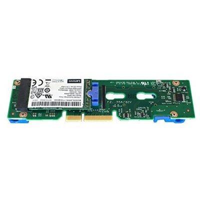 Накопитель SSD Lenovo 7N47A00130 128Gb (7N47A00130) usb flash накопитель 128gb kingston hyperx hxs3 128gb usb3 1 черный