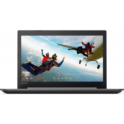 Ноутбук Lenovo IdeaPad 320-15IAP (80XR015NRK) (80XR015NRK) ноутбук hp 15 bs027ur 1zj93ea core i3 6006u 4gb 500gb 15 6 dvd dos black