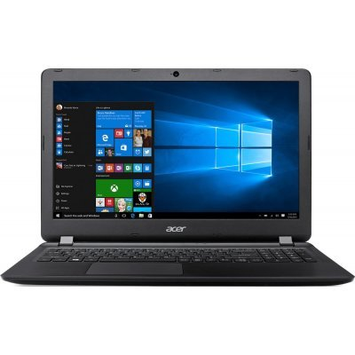 Ноутбук Acer Aspire ES1-572-37PM (NX.GD0ER.019) (NX.GD0ER.019) aspire oa 019 black