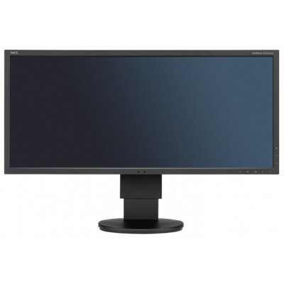 Монитор NEC 29 ЕА295WMi (EA295WMI-BK) монитор nec 30 еа305wmi черный ea305wmi bk
