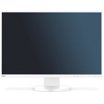 Монитор NEC 24,1'' EA245WMi White (EA245WMi-W) монитор 24 nec e245wmi black pls 1920x1200 6ms vga dvi displayport