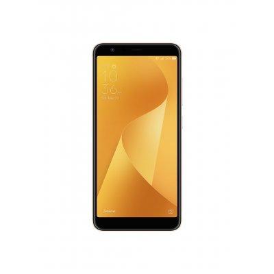 купить Смартфон ASUS ZenFone Max Plus (M1) Золотой (90AX0183-M00100) недорого