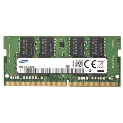 Модуль оперативной памяти ноутбука Samsung Original DDR4 8GB (PC4-19200) 2400MHz 1.2V SO-DIMM (M471A1K43CB1-CRCD0) (M471A1K43CB1-CRCD0), арт: 277169 -  Модули оперативной памяти ноутбука Samsung
