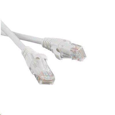 Кабель Patch Cord Lanmaster TWT-45-45-15-WH TWT UTP кат.5e, с заливными колпачками, 15.0 м, белый (TWT-45-45-15-WH) кабель patch cord utp 5м категории 5е синий nm13001050bl