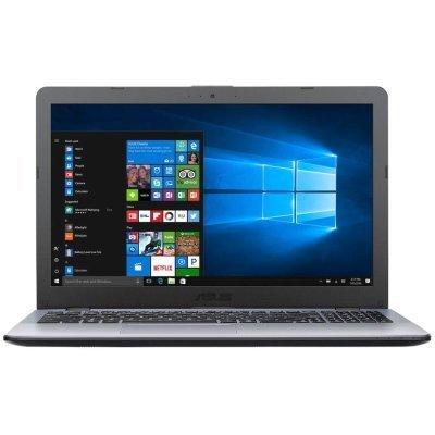 Ноутбук ASUS VivoBook Special X542UA-DM696 (90NB0F22-M09330) (90NB0F22-M09330) ноутбук asus vivobook x540sa pentium n3700 1 6ghz 15 6 2gb 500gb hd graphics dos black 90nb0b31 m05100