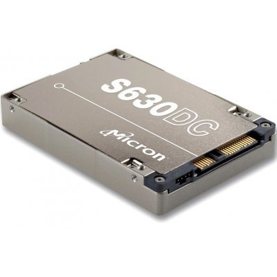 Накопитель SSD Crucial Micron 1600GB S630DC SSD SAS 2.5 Enterprise Solid State Drive (MTFDJAL1T6MBT-2AN1ZABYY) (MTFDJAL1T6MBT-2AN1ZABYY) new ssd 005050188 005049622 005050368 200gb 6gb sas 2 5inch solid state drive 1 year warranty