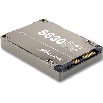 Накопитель SSD Crucial Micron 3820GB S630DC SSD SAS 2.5 Enterprise Solid State Drive (MTFDJAL3T8MBT-2AN1ZABYY) (MTFDJAL3T8MBT-2AN1ZABYY) kingfast ssd 128gb sata iii 6gb s 2 5 inch solid state drive 7mm internal ssd 128 cache hard disk for laptop disktop