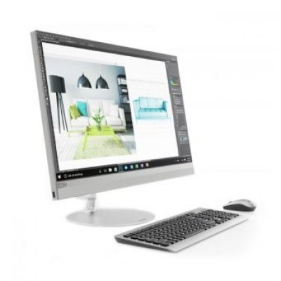 Моноблок Lenovo IdeaCentre 520-24IKL (F0D1003RRK) (F0D1003RRK)