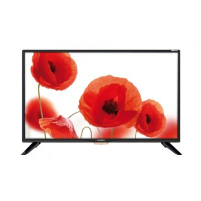ЖК телевизор Telefunken 31.5 TF-LED32S62T2 (TF-LED32S62T2(ЧЕРНЫЙ)) led телевизор erisson 40les76t2