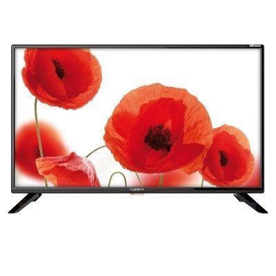 ЖК телевизор Telefunken 31.5 TF-LED32S30T2 (TF-LED32S30T2(ЧЕРНЫЙ)) led телевизор erisson 40les76t2